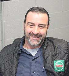 Rudy Costenaro